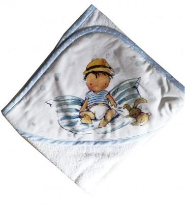 accappatoio-neonato-triangolo-arcadia-bebe
