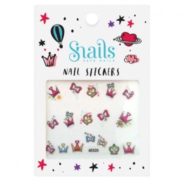 adesivi-per-unghie-snails-principessa
