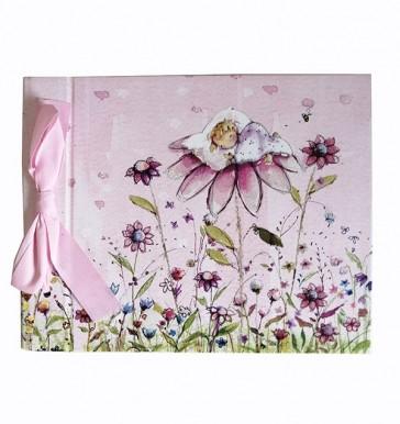 album-nascita-neonata-campo-di-fiori-arcadia