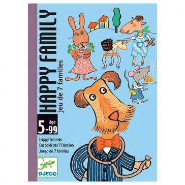 gioco-di-carte-djeco-happy-family-dj05115