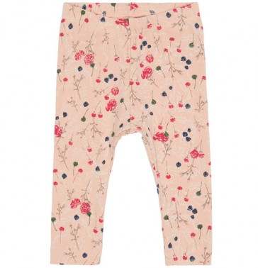 leggings-neonata-rosa-cotone-biologico-flowers-nameit