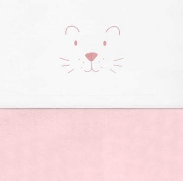 lenzuolino-culla-neonato-little-lion-rosa-jollein