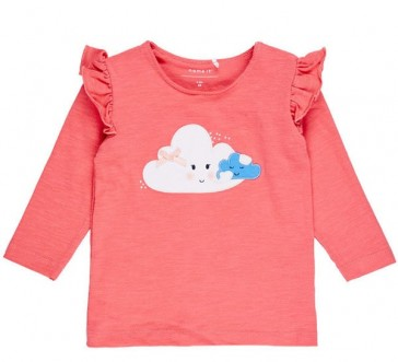 maglietta-bimba-maniche-lunghe-cotone-bio-rosa-nameit