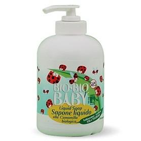 Sapone-liquido-Bio-Bio-baby-alla-camomilla