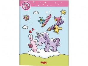 libro-da-colorare-unicorno-liocorno-luccichino-haba