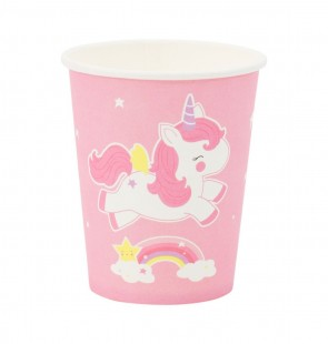 bicchieri-di-carta-per-feste-unicorno-a-little-lovely-company