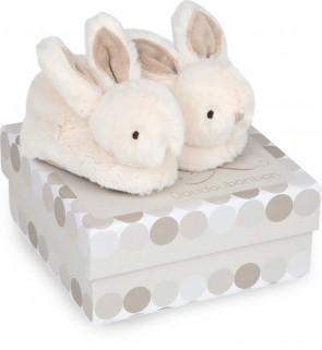 babbucce-neonato-coniglietto-doudou-et-compagnie