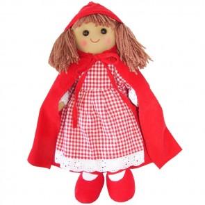 bambola-di-pezza-cappuccetto-rosso-powell-craft-40-cm-min