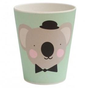bicchiere-bambini-set-prima-pappa-bicchiere-koala-bamboo