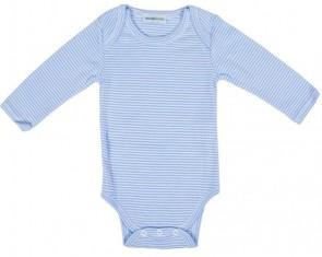 Body-cotone-bio-azzurro-manica-lunga-verdebimbi