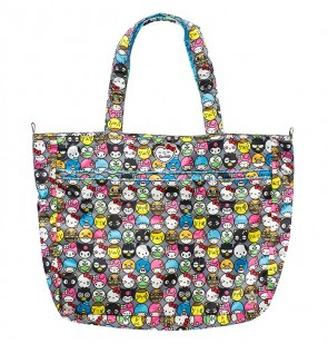 borsa-super-be-sanrio-hello-friends-jujube