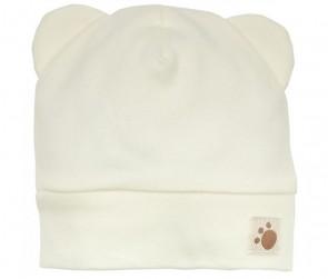 cappellino-neonato-little-bear-righe-cotone-organico