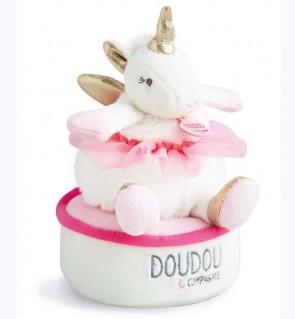 carillon-neonato-unicorno-doudou-et-compagnie