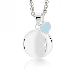 collana-chiama-angeli-cuore-azzurro-mamijux