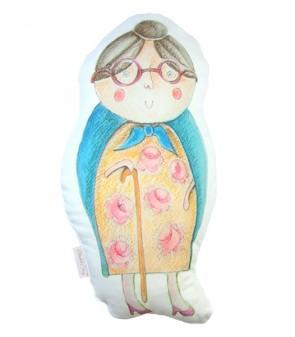cuscino-nonna-blanket-story