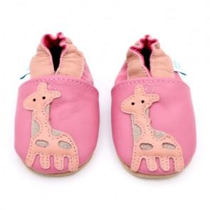 scarpe-pelle-dotty-fish-giraffa