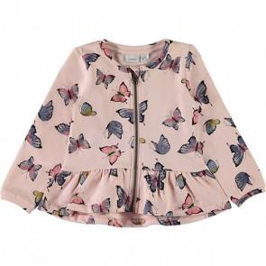felpa-bambina-cerniera-farfalle-rosa-name-it