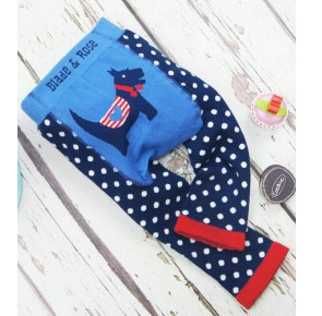 leggings-bambina-neonata-scottie-dog-blade-and-rose