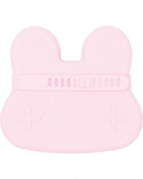 porta-merenda-bambina-coniglietto-silicone-we-might-be-tiny-rosa