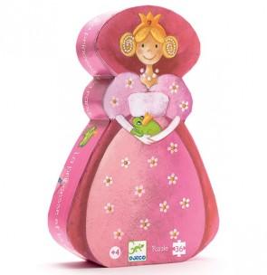 puzzle-djeco-principessa-e-il-ranocchio-DJ07221B