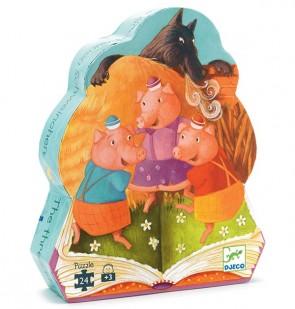 puzzle-djeco-tre-porcellini-DJ07212B