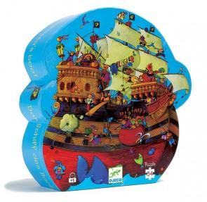 puzzle-per-bambini-djeco-pirata-barbarossa-DJ07241B