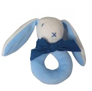 sonaglio-per-neonati-ciambella-coniglio-blu-maud-n-lil