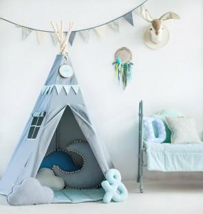 tenda-gioco-bambini-teepee-mint-love